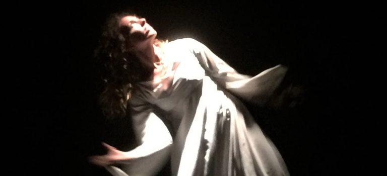 TOPLESS AMERICA: Alba Raventós, Alicia Soler, Uma Maraval, Trinidad García, Conrado Parodi, at L'Estruch (Sabadell) 21/10/2017