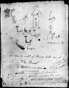 Liber-Al-front-page