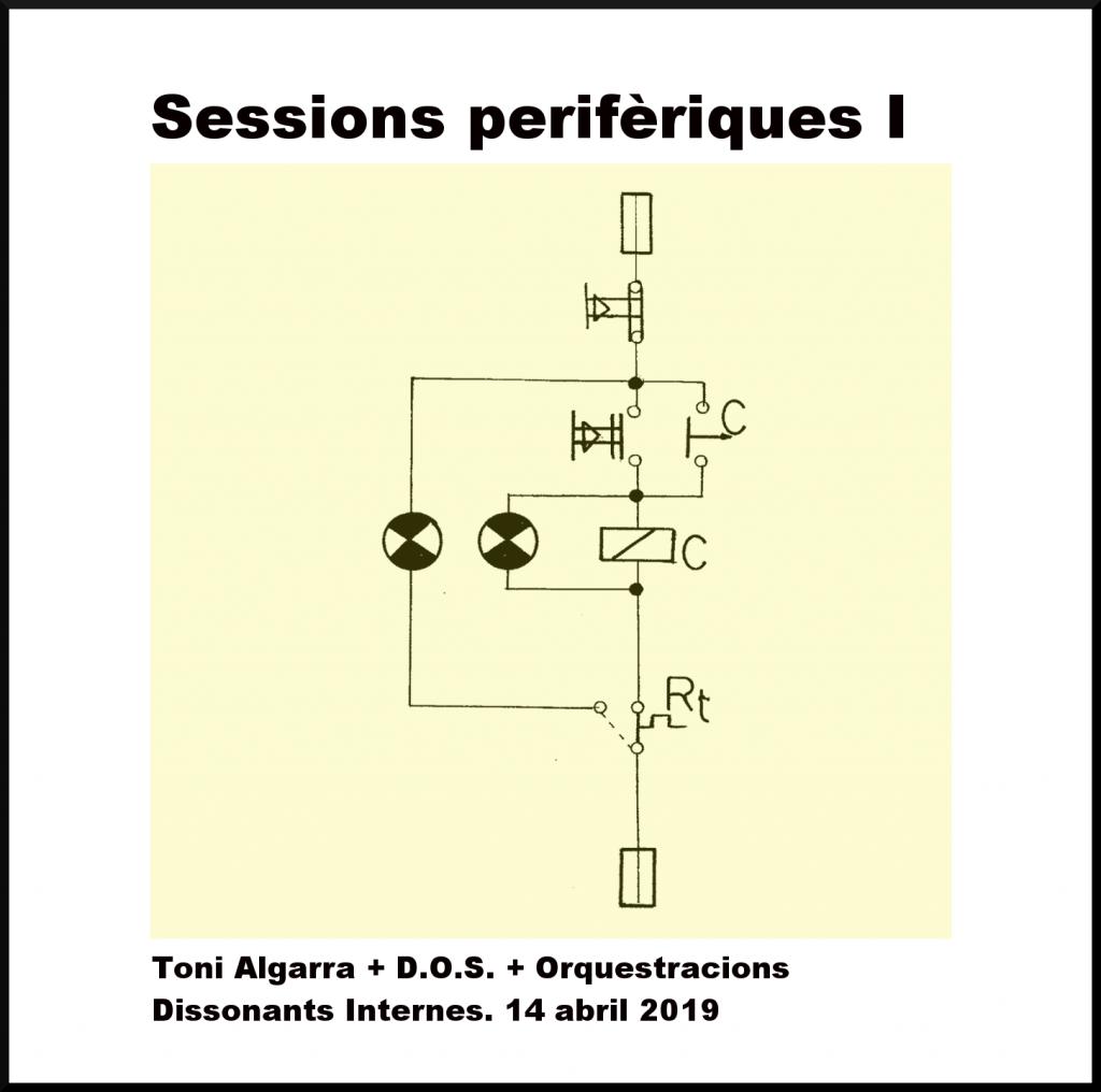 01 Toni Algarra + DOS + ODI 14-04-19
