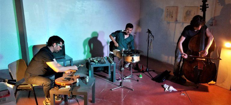 PHICUS at TepekaleSound, Hospitalet de Llobregat,  Barcelona, 29-5-2018