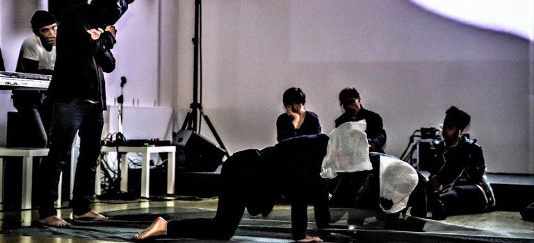 FAME CHIMICA at Arts Santa Mònica, Barcelona, 27-10-2018