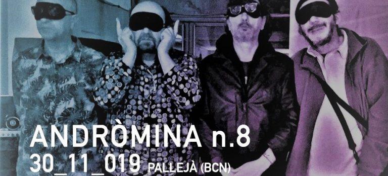 NEW VIDEO: Nostà l'hornu pa bollus by D.O.S. live at Andròmina, 30-11-2019.